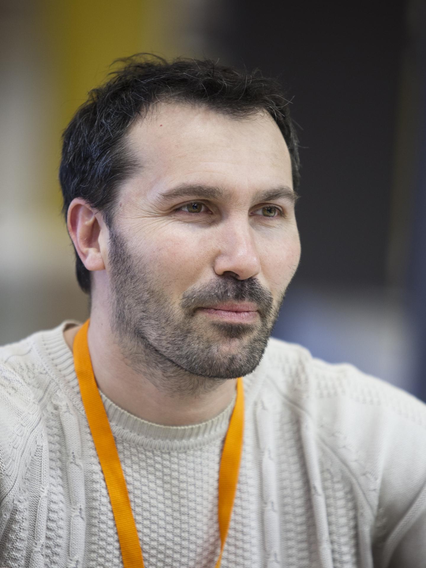 Александр Берелехис